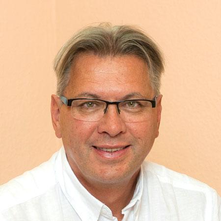 Dr. med. Michael Holweg